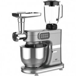 CONTINENTAL EDISON Robot pâtissier multifonctions - 1000 W