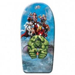 MARVEL Bodyboard Avengers 84 cm