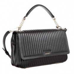 DKNY Petit sac fondu R361080603 GANSEVOORT Noir Femme