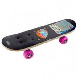 DC SUPER HERO GIRL - Mini cruiser bois 17""