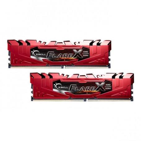 G.SKILL Mémoire PC Flare X - DDR4 - Kit 16 Go