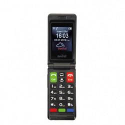 SWITEL M222 Téléphone sénior grosses touches sans fil