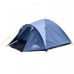 TRESPASS Tente Ghabhar - 4 personnes - Bleu