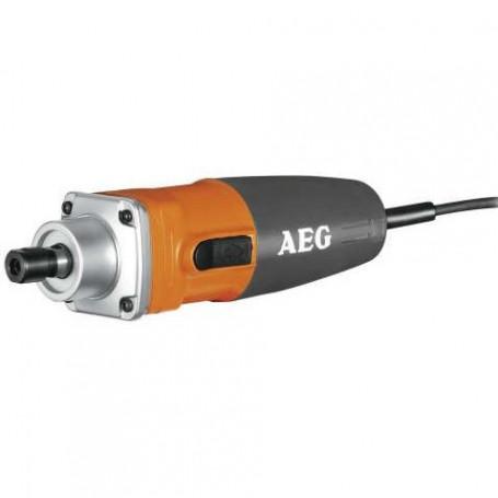 AEG Meuleuse droite GS500E - 500 W - Avec clés