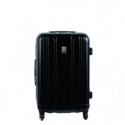 VISA DELSEY Valise Rigide ABS et Polycarbonate 4 Roues 65 cm