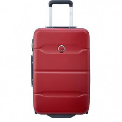 EASY TRIP Valise Trolley Cabine Slim 55 cm - 2 roues + TSA