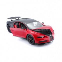 MAISTO Voiture Bugatti Chiron Sport 1/24eme - Noir