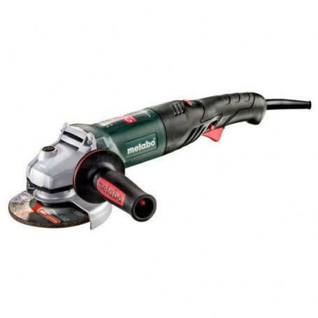 METABO Meuleuse 125 mm WEV 1500-125 Quick RT