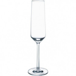 SCHOTT ZWIESEL Boîte de 6 flûtes a champagne Pure - 20,9 cl