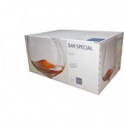 SCHOTT ZWIESEL Boîte de 6 verres a cognac - 88 cl