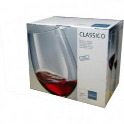 SCHOTT ZWIESEL Boîte de 6 verres a vin Classico - 54,5 cl