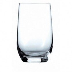 SCHOTT ZWIESEL Boîte de 6 verres a biere Banquet - Forme basse