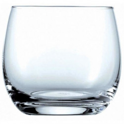 SCHOTT ZWIESEL Boîte de 6 verres a whisky Banquet - Forme haute