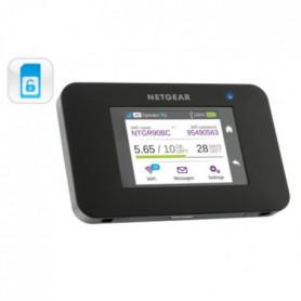 NETGEAR Modem Routeur Mobile Hotspot  4G+ LTE