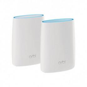 ORBI Systeme WiFi MultiRoom - RBK50-100PES  Tri-Band
