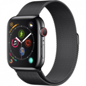 Apple Watch Series 4 GPS + Cellular, 44mm Boîtier