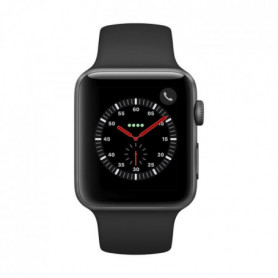 APPLE Watch Series 3 GPS + Cellular, 42mm Boîtier