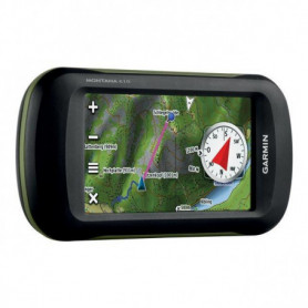 GARMIN GPS Outdoor Montana 610