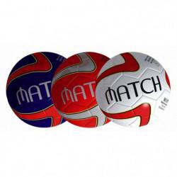 Match - Ballon de foot - Coloris Aléatoire selon Arrivage