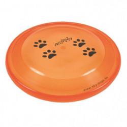 TRIXIE Dog Activity Dog Disc 23cm - Coloris aléatoire