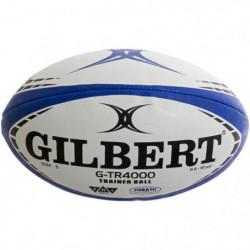 GILBERT Ballon G-TR4000 TRAINER - Taille 4 - Bleu marine