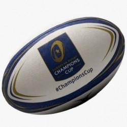 GILBERT Ballon de rugby Replique Champions Cup - Taille 5