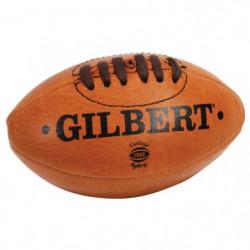 GILBERT Ballon de rugby Vintage - Mini - Homme