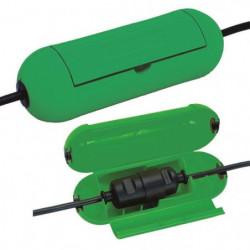 BRENNENSTUHL Boîtier de protection de circuits électriques