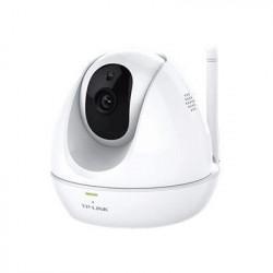 TP-LINK Caméra de surveillance HD NC450 Wi-Fi Panoramique