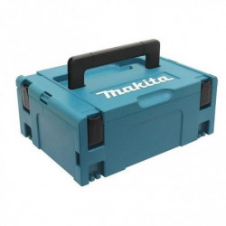 MAKITA Coffret empilable Makpac 821550-0 - Taille 2