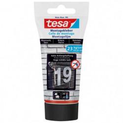 TESA Colle de montage - Pour brique & pierre - 23 Kg / cm²