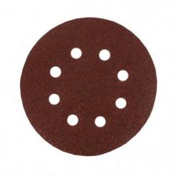 Lot de 6 disques abrasifs pour décaper - Ø 125 mm