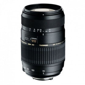 TAMRON AF 70-300 mm/f4-5.6 DiII LD Macro 1/2 CANON
