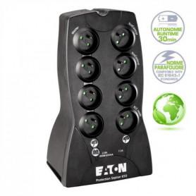 Eaton onduleur protection Station 800VA 8 prises