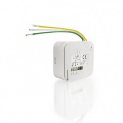SOMFY Micro-récepteur d'éclairage - 500 W maxi