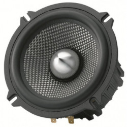 MTX Kit 2 Voies T8502 Ø13 cm 4O 120 W RMS