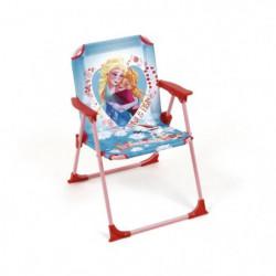 LA REINE DES NEIGES Chaise Pliante Pour Enfant