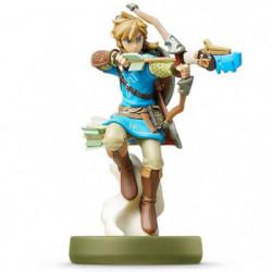 Figurine Amiibo Link Archer - The Legend of Zelda