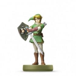 Figurine Amiibo Link Twilight Princess - The Legend of Zelda
