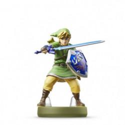 Figurine Amiibo Link Skyward Sword - The Legend of Zelda