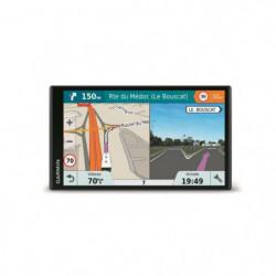 GARMIN GPS Camper 770 - GPS Camping-Car avec Cartes