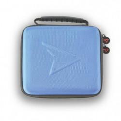 Housse de Protection Steelplay bleue pour 2DS