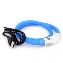 DUVO Anneau Lumineux Seecurity Flash Light Ring USB Silicone