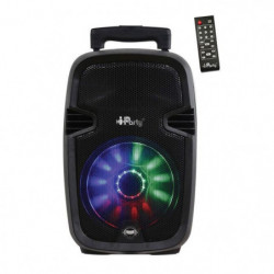 LEXIBOOK - Enceinte Lumineuse Bluetooth Trolley
