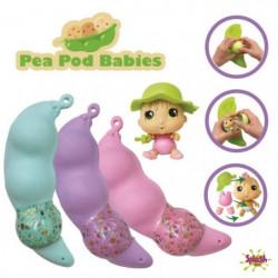SPLASH-TOYS Jouet Pea pod babies asst - Plus surprises