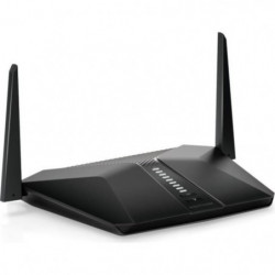 NETGEAR Nighthawk Routeur Wifi 6 AX 4, AX3000 jusqu'a 3 Gbps