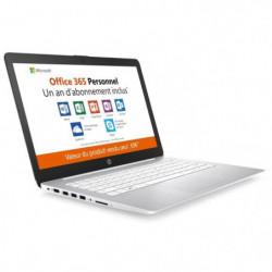 "HP PC Portable Stream 14-ds0012nf - 14"" HD - AMD A4 - RAM 4Go"