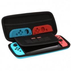 Kit de Démarrage Rouge et bleu Konix pour Switch