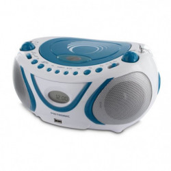 METRONIC Radio Cd-Mp3 - Wave