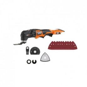 AEG Outil multifonction OMNI18C-0KIT1X - 18 V